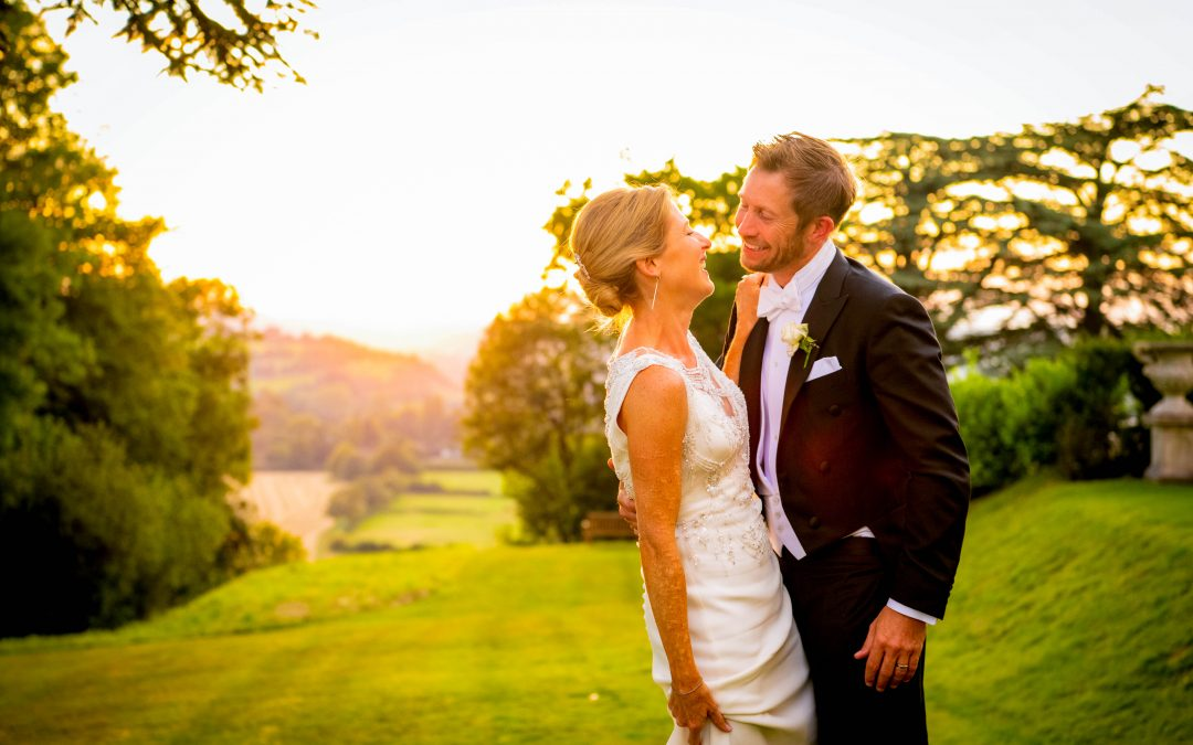 Elegant Wedding at Hedsor House