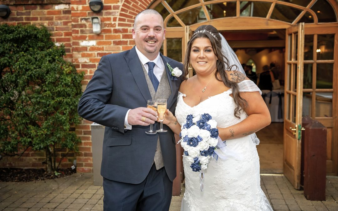 Wedding Photography Mark & Jayne Mulberry House