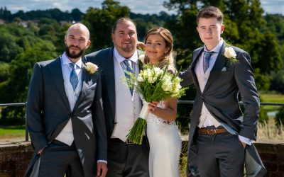 THE GROVE HERTFORDSHIRE WEDDING – PAOLO AND LIVIA