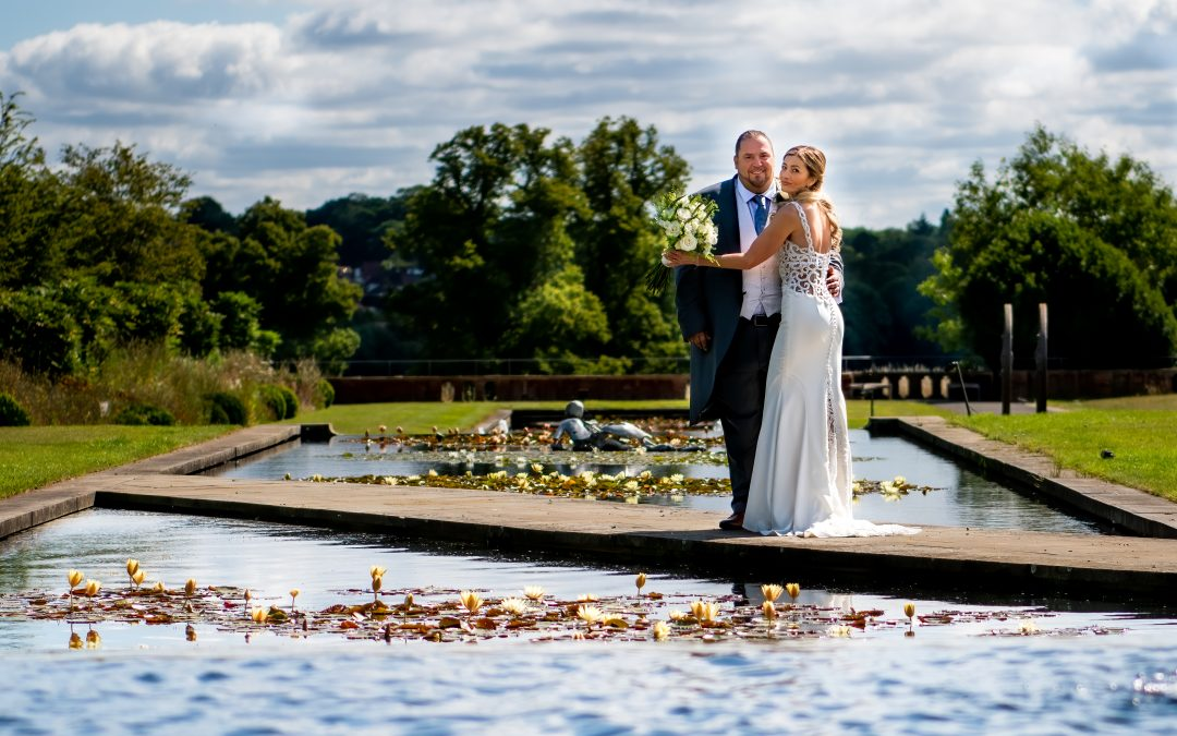 The Moment in Time Collection | Covid Affected Weddings