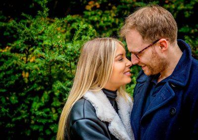 engagement photography Hertfordshire