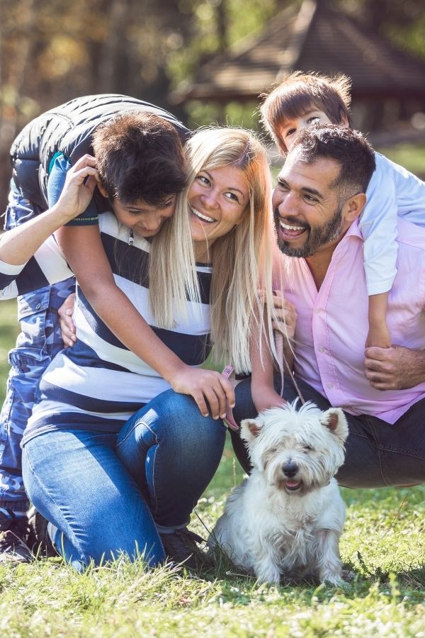Tips for a great family photoshoot